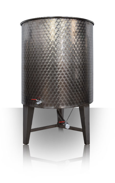 Stainless Steel Bespoke Tanks and Vessels