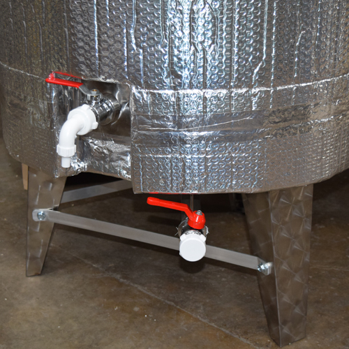 Stainless Steel Brewing Systems - Ferementers