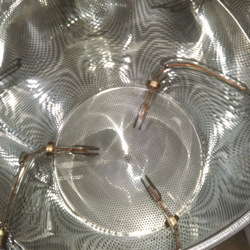 Stainless Steel Brewing Systems - Kettles/Coppers