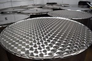 Food Safe Tanks And Vessels