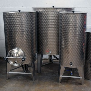 Stainless Steel Brewing Systems