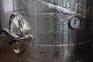 Stainless Steel Containers Mash Tuns