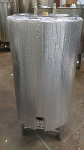 Stainless Steel Fermenters 001