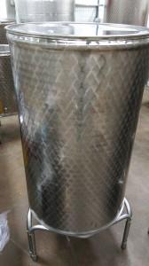 Stainless Steel Fermenters 005