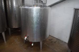Stainless Steel Fermenters 007