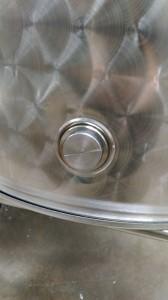 Stainless Steel Fermenters 012