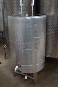 Stainless Steel Fermenters 017