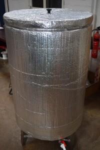 Stainless Steel Fermenters 023