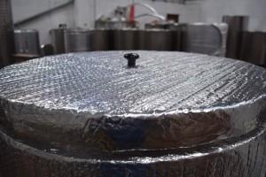 Stainless Steel Fermenters 024