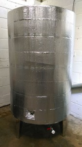 Stainless Steel Fermenters 026