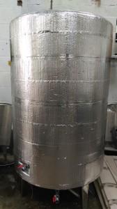 Stainless Steel Fermenters 028