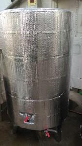 Stainless Steel Fermenters 031