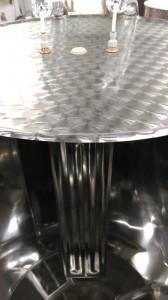 Stainless Steel Fermenters 033