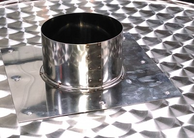Stainless Steel Kettels Coppers 2