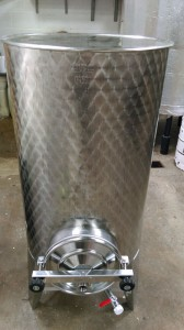 Stainless Steel Mashturns 001