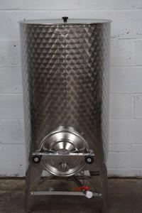 Stainless Steel Mashturns 003