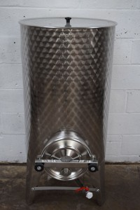 Stainless Steel Mashturns 008