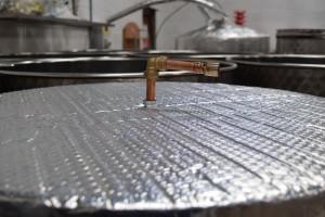 Stainless Steel Mashturns 010
