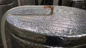 Stainless Steel Mashturns 016