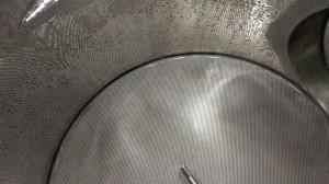 Stainless Steel Mashturns 017