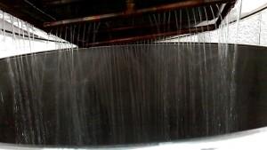 Stainless Steel Mashturns 018