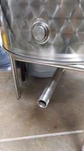 Stainless Steel Tanks 013