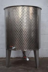 Stainless Steel Tanks 017