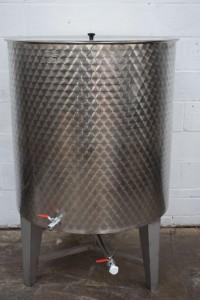 Stainless Steel Tanks 018