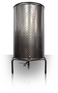 Stainless Steel Tanks And Vessels Main