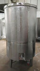 Steel HLTs 014