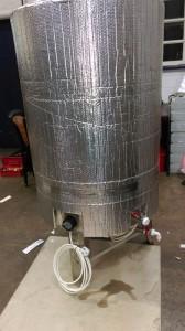 Steel HLTs 018