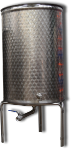 Steel Containers Fermenters Main 2