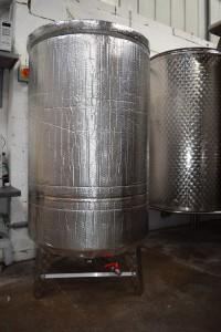 Temperature Controlled Tanks 007