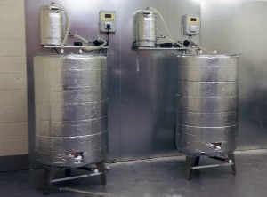 Temperature Controlled Tanks Features Image