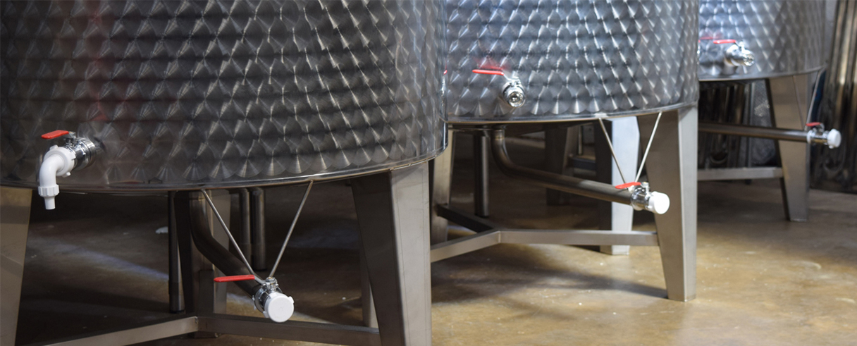 Bespoke Stainless Vessel Solutions