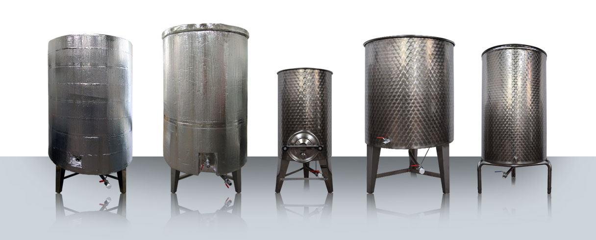 Stainless Steel Container Suppliers 1